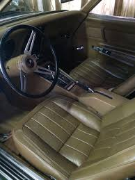 1969 Chevrolet Corvette Real Nice Stingray Stock # 2369ILDL for ...
