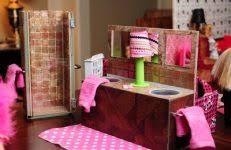 diy barbie furniture. 20 Diy Barbie Furniture Marvellous Design