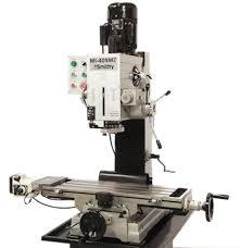 benchtop milling machine. midas 409mz mill - benchtop milling machines machine n