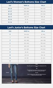 Levi Size 14 Chart Levi Mens Shirt Size Guide Coolmine Community School