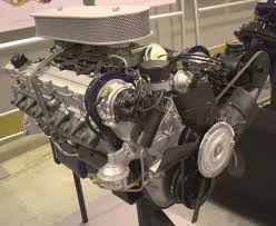 cadillac engine knowledge