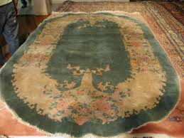6 2 x 12 0 pink and yellow dorokhsh antique persian rug