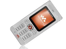 sony ericsson. detailed technical specifications for the sony ericsson w880i 3g walkman phone