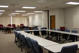 when garden city community college could not afford to repair the bryan education center on main street in scott city wheatland electric took on the