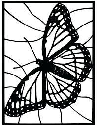 Stained Glass Coloring Pages Stain Glass Coloring Pages Stained