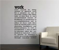 Small Picture Office Wall Decal Quotes Cool Office Wall Decals Home Design