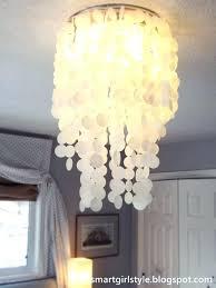 diy capiz chandelier chandelier large size of shell chandelier pendant chandelier shell chandelier wax paper chandelier