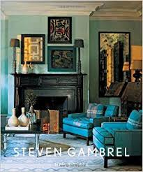 Steven Gambrel: Time and Place: Steven Gambrel: 9781419700682 ...