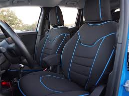 jeep renegade seat covers front seats
