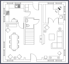 after using sketchup for the first time the ability to copy previously created 2d components will ensure you can whip up a floor plan in no time