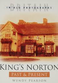 Kings Norton by Wendy Pearson
