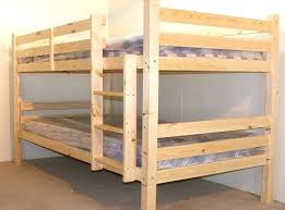 bunk bed for s heavy duty beds futon full over queen metal with desk ikea
