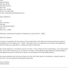 Sample Email Cover Letter With Resume And 6 Sample Email Covering