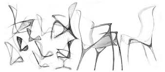chair design sketches. Exellent Chair Httpswwwgooglecoinsearchqu003doffice Chair Sketches Intended Chair Design Sketches I