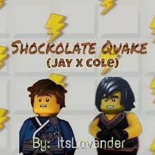 Ninjago Short Stories & One-Shots - Shockolate Quake (Jay x Cole) - Wattpad