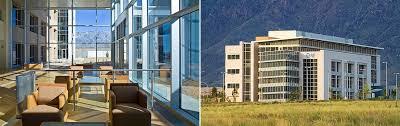 bluecross blueshield office building architecture. BlueCross BlueShield Office Building | Architecture + Design Dekker/Perich/Sabatini Bluecross Blueshield L