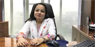 Career experience Ms. Priyanka Singh - Women entrepreneurs of India