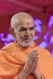 Pramukh Swami Birth Chart Mahant Swami Maharaj Wikipedia
