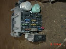 under dash fuses 1993 jeep wrangler details about 87 jeep 95 Jeep Grand Cherokee Fuse Box Diagram at 1993 Jeep Cherokee Sport Fuse Box Diagram