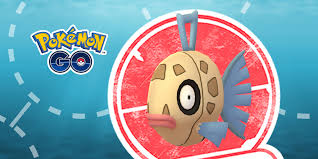 Discover more with Limited Research, featuring Feebas! - Pokémon ...