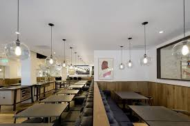 Pendant lighting for restaurants Industrial Httpshopnichemoderncomproductsolitairemodern Niche Modern Restaurant Pendant Lighting Installations That Look Good Enough To Eat