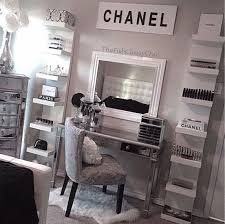 beauty room furniture. Makeup Room Ideas DIY (Makeup Decor) Storage For Small Space - Tags: Ideas, Decor, Furniture, Beauty Furniture 6