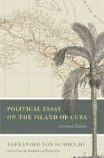 political essay on the island of a critical edition von  political essay on the island of