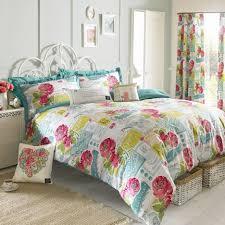 full size of curtain girls pink fl daisy dreamer duvet cover set or ed sheet