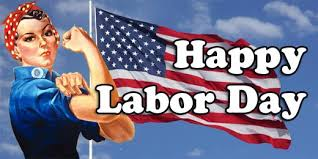 Happy Labor Day from Pumpkins Freebies