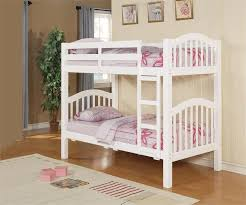 concord white wood twin bunk bed amazing twin bunk bed