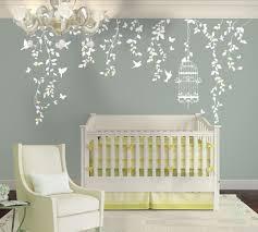 baby girl nursery wall stickers ebay