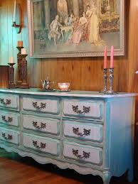 Best 25 Blue distressed furniture ideas on Pinterest