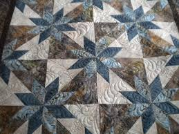35 best Orion/Hunter's star quilt images on Pinterest | Star ... & Victoria does such a great job mixing feathers with tiny fills. This is the  pattern I am using for Nate's Quilt. Adamdwight.com