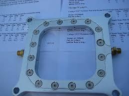 Zex Nitrous Plate Jet Chart Nos Nitrous Nx Edelbrock Holley Zex Competition Perimeter