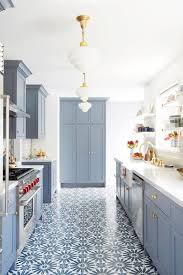 We're Calling It: These Are the Best Tiled Kitchens on the Internet