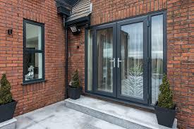aluminium french patio doors