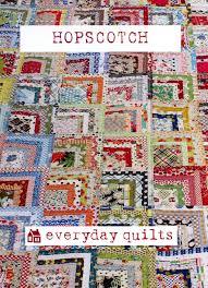 Hopscotch - Everyday Quilts - Sandra Boyle   Quilts We Love ... & Hopscotch Quilt - x Adamdwight.com
