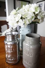 How To Decorate Mason Jars Impressive 60 Ways To Paint Mason Jars The Creek Line House