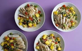 Essential Guide To Portion Sizes Nutrition Myfitnesspal