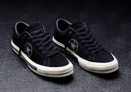 converse 70s. there\u0027s a neighborhood x converse collab releasing tomorrow, and this time around the creations are centered chuck taylor all star 70s g