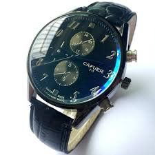 mens luxury watches leather band best watchess 2017 blue watches for mens best collection 2017