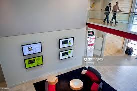 google office website. Employees Walk Inside Google Inc.\u0027s YouTube Office In San Bruno, California, Website