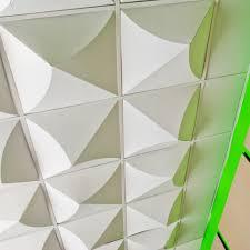 bloom foldscapes ceiling tiles
