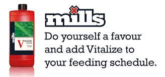 Mills Nutrients Uk Sole Distributor And Wholesaler Mills