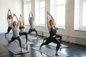 yoga deals near loves park il