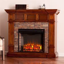 electric fireplaces at com