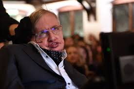 The latest tweets from stephen hawking (@s_w_hawking). Remembering Stephen Hawking The Man Who Made Us Think Cnet