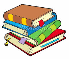 550x475 library clipart drawing