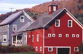 new england style farmhouse plans floor a federal with built in sustaility