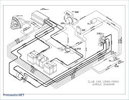Ezgo golf cart 36 volt battery wiring diagram club in and go gas car